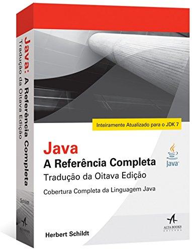 Java. A Referência Completa