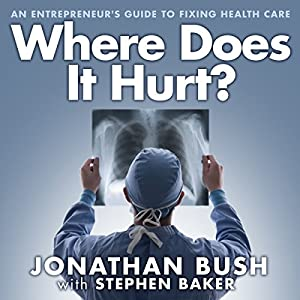 Where Does It Hurt? Audiobook