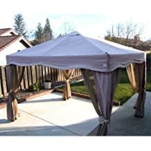 Amazon.com: 9X9 Replacement Canopy