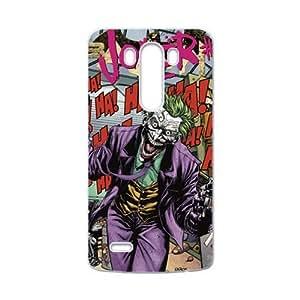 WoKaCaCa& Phone Case Design Batman Movie Series Joker for LG (G3) Case by ruishername