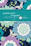 Pocket Posh Anagrams, Puzzle Society Staff, 1449450261