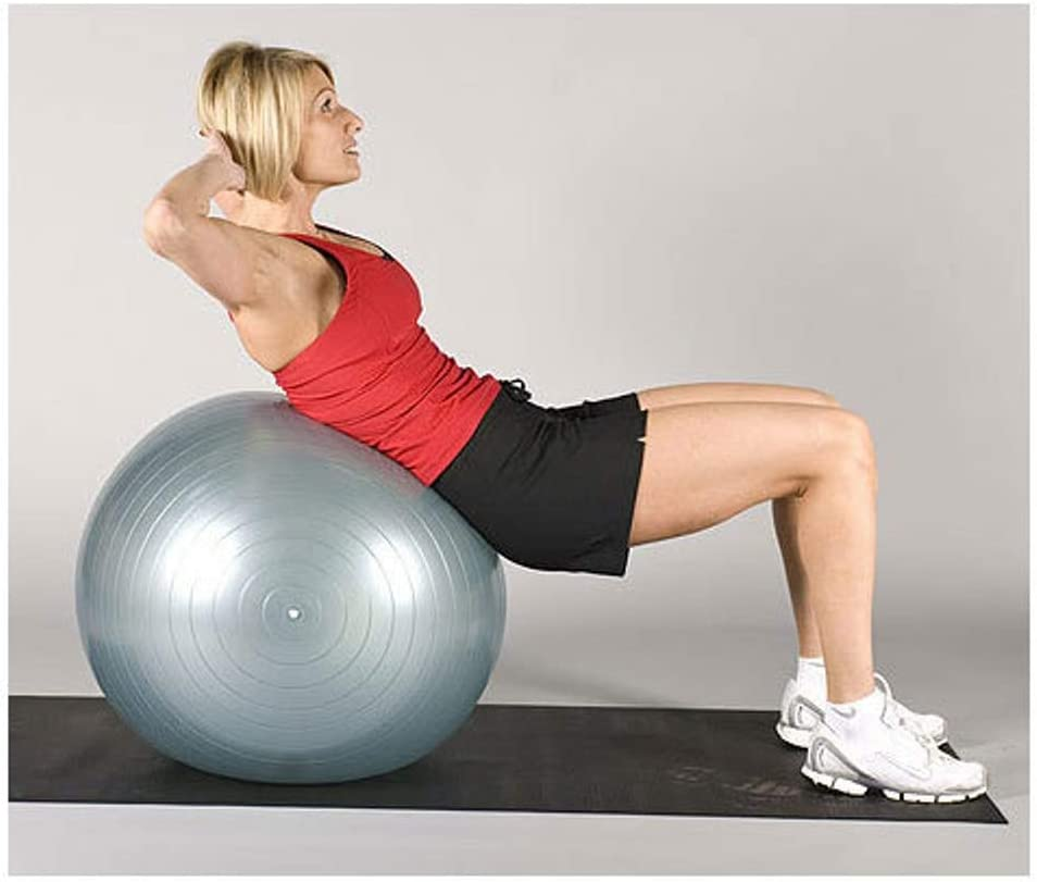 JFIT j//fit Stability Exercise Ball