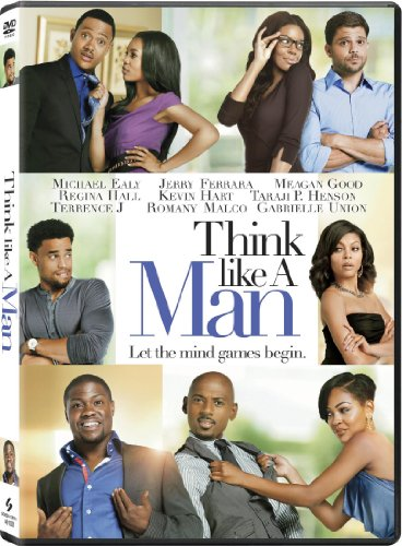Think Like A Man (2012) (Movie)