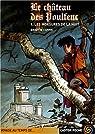 Le château des Poulfenc, tome 1 : Les morsures de la nuit par Coppin
