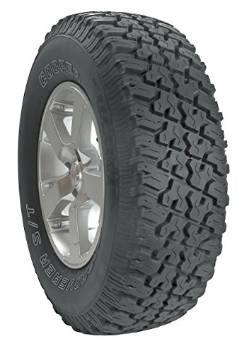 Cooper Discoverer S/T Traction Radial Tire - 275/65R18 120Q