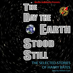 The Day the Earth Stood Still Audiobook