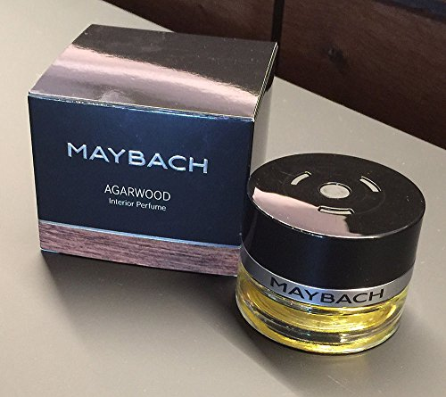 MERCEDES BENZ INTERIOR CABIN FRAGRANCE MAYBACK AGARWOOD GENUINE OEM NEW PREIMIUM