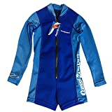 Cressi KIDS SWIMSUIT, 1.5mm Neoprene Suit Boys and Girls 2,...
