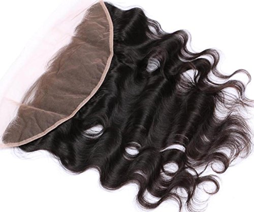 Chantiche Peruvian Lace Frontal Closures