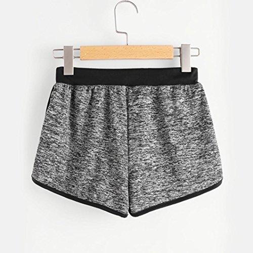 Kxnet Gray Kxnet Donna Pantaloncini Gray Donna Kxnet Pantaloncini Pantaloncini 8qXf8z