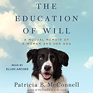 The Education of Will Audiobook