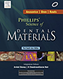 Phillips' Science of Dental Materials - E-book: A South Asian Edition