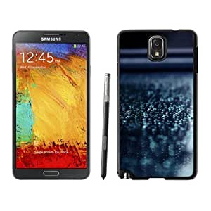 NEW Custom Designed For LG G2 Case Cover Phone With Rain Drops Solid Surface Close Up_Black Phone