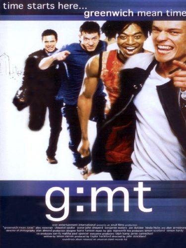 G:MT - Greenwich Mean Time Film