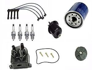 amazoncom tune  kit honda replacement  civic dxex lx   automotive