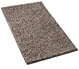 Round 7′ Frieze Shag 32 oz Area Rug Carpet Flutter Many sizes and Shapes Review