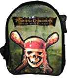 : Pirates of the Caribbean Backpack 3 Dimensional Skull