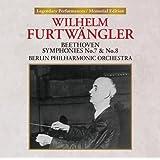 ベートーヴェン:交響曲第7番、第8番(1953)