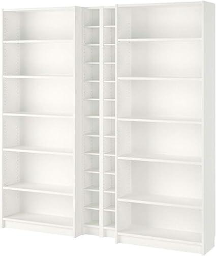 IKEA Billy/Gnedby 990.178.36 - Estantería (tamaño 78, 3/4 x ...