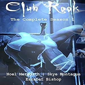 Club Rook: The Complete Season One Audiobook