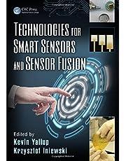 Technologies for Smart Sensors and Sensor Fusion
