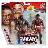 WWE Big E & Xavier Woods 2-Pack