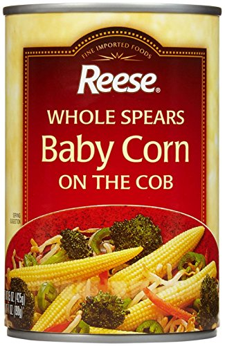 Baby Corn (Reese Baby Corn/Tin - 15 Ounces)