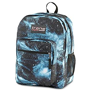 Trans by Jansport Supermax Multi Blue Cosmos