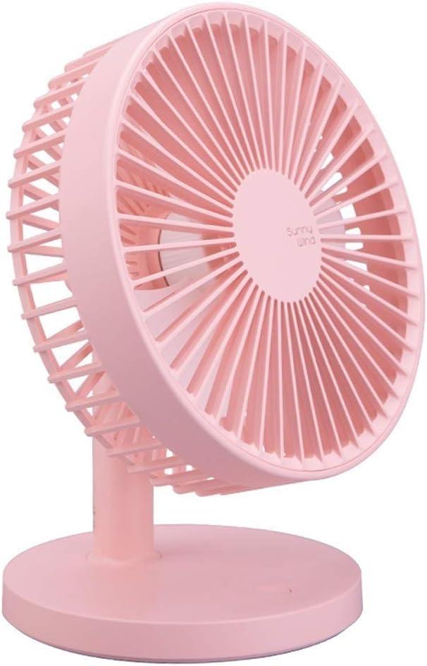 SCDFS Ventilador de Aire clásico, clásico, Mini, Vintage, Vintage (Color : B)