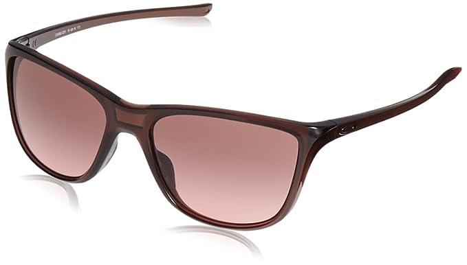 2fb4f834f20 Amazon.com  Oakley Men s Reverie Square Sunglasses