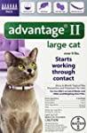 Bayer Advantage II for Large Cats Ove...