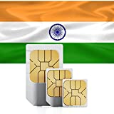 1GB of Mobile Internet Data sim Card to use in India for 30 Days Rechargeable