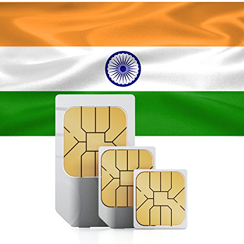 1GB of Mobile Internet Data sim Card to use in India for 30 Days Rechargeable (Best Internet Dongle For Laptop In India)