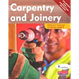 Carpentry and Joinery NVQ and Technical Certificate Level 3 Student Book, 2nd editionby Carillion