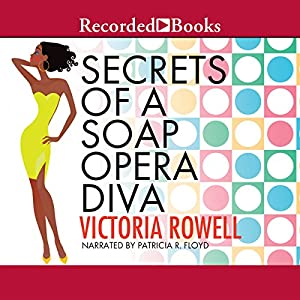 Secrets of a Soap Opera Diva Audiobook