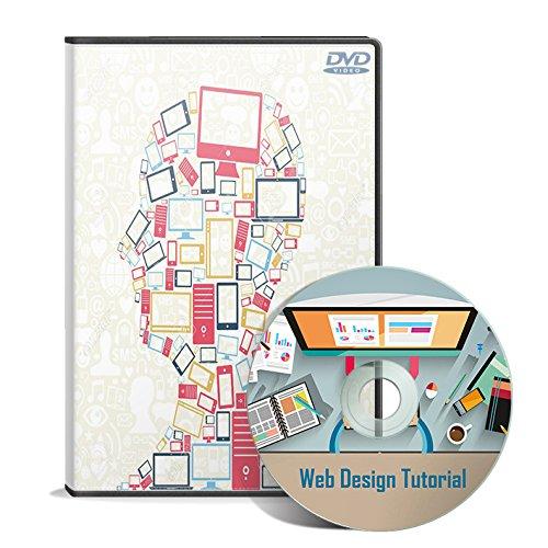Buy learn responsive web design video training tutorial dvd • easy.
