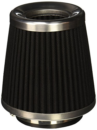 International Grower Supplies IGSCFF4 Charcoal Fiber Filter 4-Inch Charcoal Fiber Filter