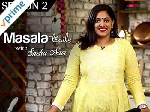 Clip: Masala Trails With Sneha Nair