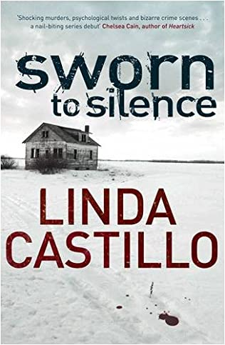 book cover of Sworn to Silence