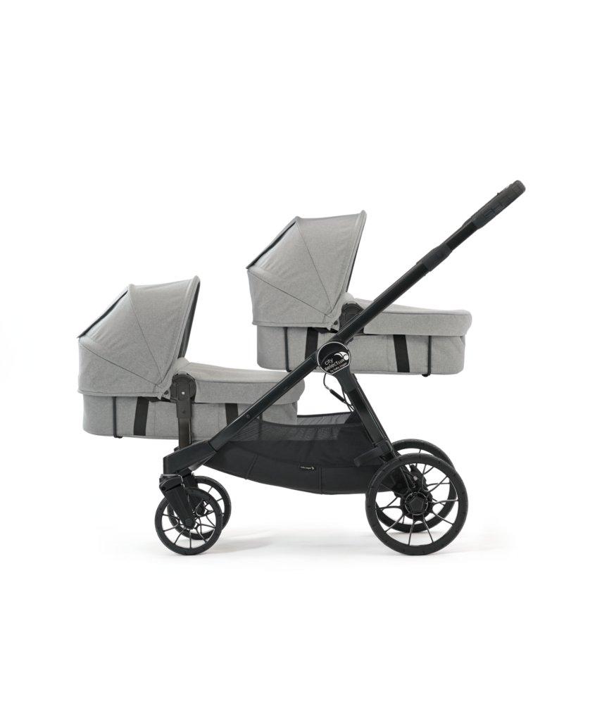 Baby Jogger City Select LUX Pram Kit, Slate 2011521