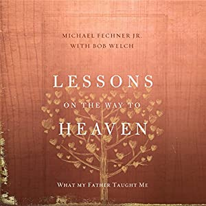 Lessons on the Way to Heaven Audiobook