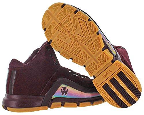 Adidas J Wall 2 Ante Zapato de Baloncesto