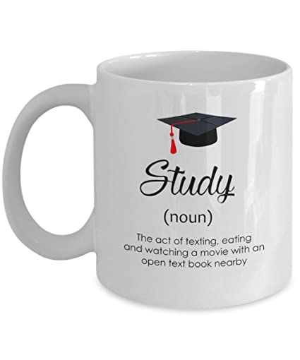 Amazon Funny Mugs For College Students Gifts Guys
