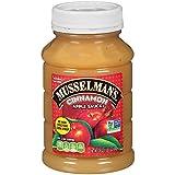 Musselman's Cinnamon Apple Sauce, 24 Ounce (Pack of 12)
