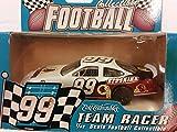 ERTL NFL Washington Redskins 99 Team Racer, New