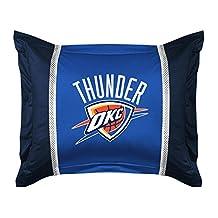 Oklahoma City Thunder Sidelines Sham
