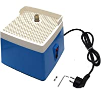 220V Mini Automatic Water Stained Glass Grinder DIY Desktop Glass Corner Grinding Machine