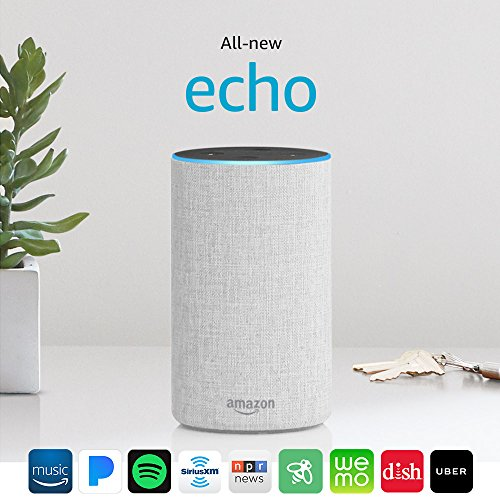 Echo 2nd systems Sandstone Amazon equipment Accessories