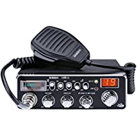 Uniden PC68LTD 40-Channel CB Radio 50th Anniversary