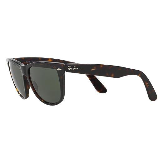 50 Amazon size color Wayfarer 1158R5 it Rayban Abbigliamento 2140 qn4wS6zt